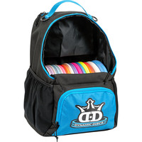 CADET DISC GOLF BACKPACK - BLUE