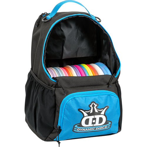 Dynamic Discs CADET DISC GOLF BACKPACK - BLUE