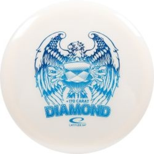 DYNAMIC DISTRIBUTION DIAMOND OPTO 170+ CARAT