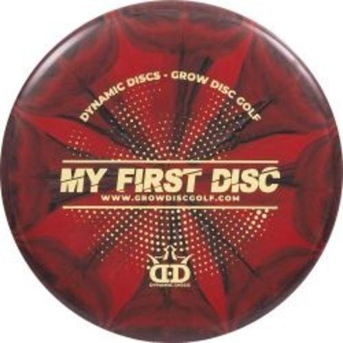 DYNAMIC DISTRIBUTION DEPUTY PRIME BURST MY 1ST DISC