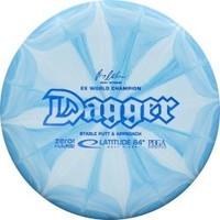 DAGGER ZERO HARD BURST 173-176