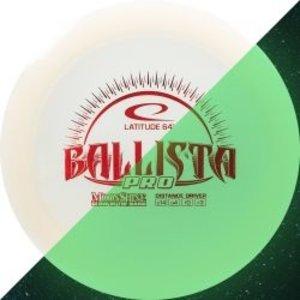 Latitude 64 BALLISTA PRO MOON 173-176