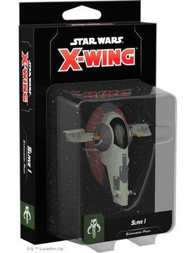 Fantasy Flight Games SW X-WING 2E SLAVE I