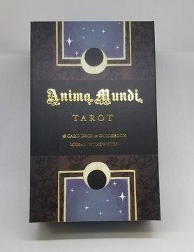 CREEPING MOON TAROT ANIMA MUNDI