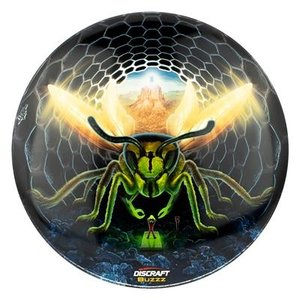 Discraft BUZZZ SUPERCOLOR DEMISE 170+