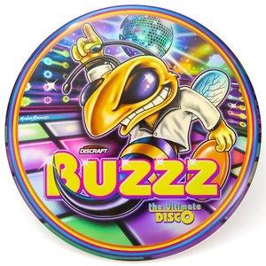 Discraft BUZZZ SC FF THAT DISCO PRISM