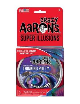 CRAZY AARONS PUTTYWORLD CRAZY PUTTY - SUPER SCARAB