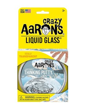 CRAZY AARONS PUTTYWORLD CRAZY PUTTY - LIQUID GLASS