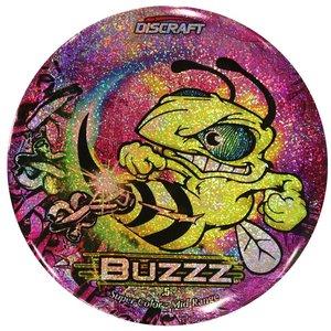 Discraft BUZZZ SC FF CHAINS PINK SPARKLE