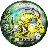 BUZZZ SC FF CHAINS GREEN STAR
