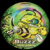 BUZZZ SC FF CHAINS GREEN PRISM
