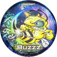 BUZZZ SC FF CHAINS BLUE STAR