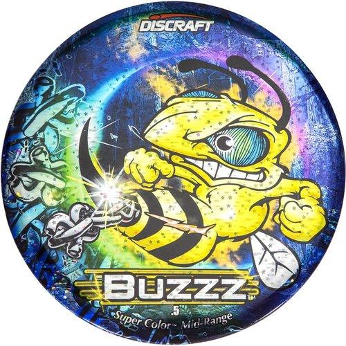 Discraft BUZZZ SC FF CHAINS BLUE STAR