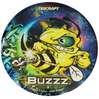 BUZZZ SC FF CHAINS BLUE SPARKLE
