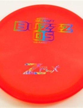 Discraft BUZZZ OS Z FLX 173-176