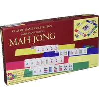 MAH JONG W/ RACKS