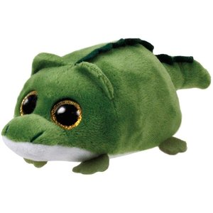 TY INC TY TEENY WALLIE ALLIGATOR