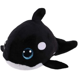 TY INC TY TEENY ORCA ORVILLE