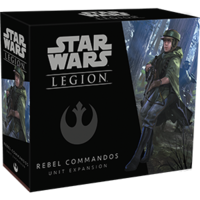STAR WARS: LEGION - REBEL COMMANDO UNIT
