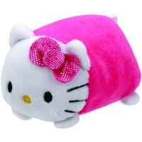 TY TEENY HELLO KITTY PINK