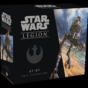 Fantasy Flight Games STAR WARS: LEGION - AT-RT