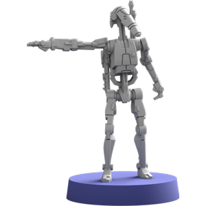 Fantasy Flight Games STAR WARS: LEGION - B1 BATTLE DROIDS UPGRADE