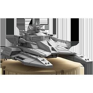 Fantasy Flight Games STAR WARS: LEGION - TX-130 SABER-CLASS TANK