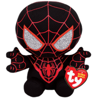 TY MARVEL SPIDER-MAN MILES MORALES