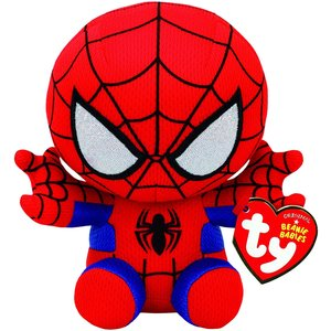 TY INC TY MARVEL SPIDER-MAN