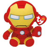 TY MARVEL IRON MAN