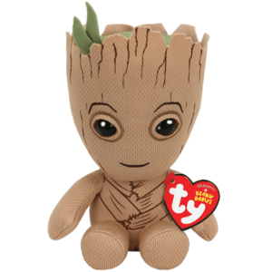 TY INC TY MARVEL GROOT