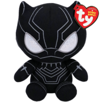 TY MARVEL BLACK PANTHER