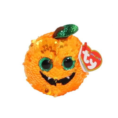 TY INC TY FLIPPABLE PUMPKIN (SM/SQ)