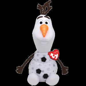 TY INC TY DISNEY FROZEN II OLAF (L)