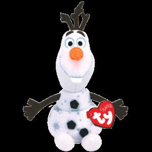 TY INC TY DISNEY FROZEN II OLAF