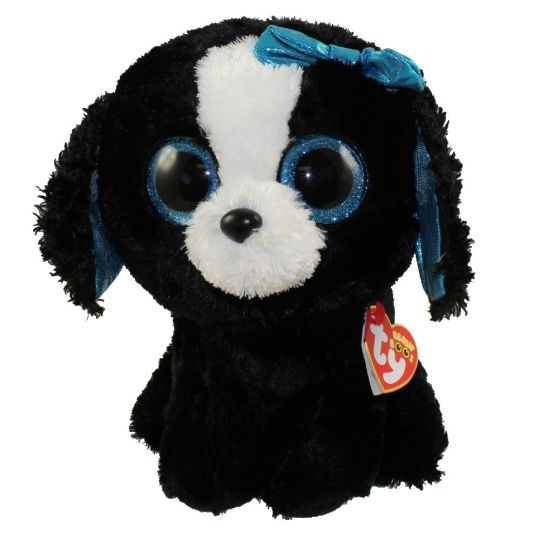 TY INC TY BEANIE BOO TRACEY (M)
