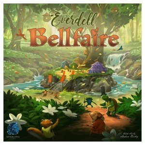 Hit Point Sales EVERDELL: BELLFAIRE