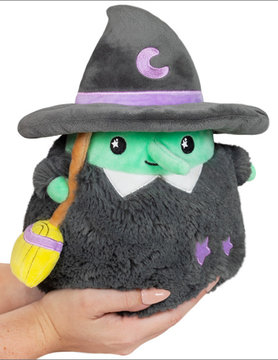 "SQUISHABLE SQUISHABLE 7"" WITCH"