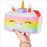"SQUISHABLE 7"" UNICORN CAKE"