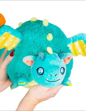 "SQUISHABLE SQUISHABLE 7"" STORYBOOK DRAGON"