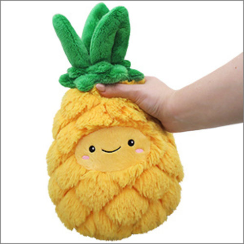 "SQUISHABLE SQUISHABLE 7"" PINEAPPLE"
