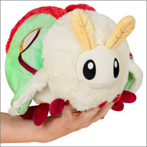 "SQUISHABLE SQUISHABLE 7"" LUNA MOTH"