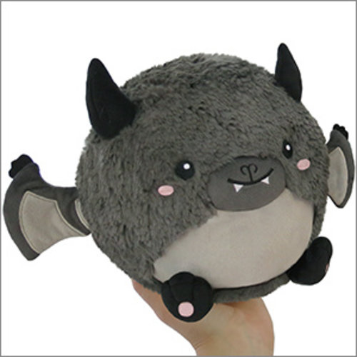 "SQUISHABLE SQUISHABLE 7"" HAPPY BAT"