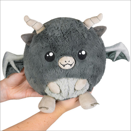 "SQUISHABLE SQUISHABLE 7"" GARGOYLE"
