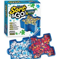 PUZZLE SORT & GO! TRAYS