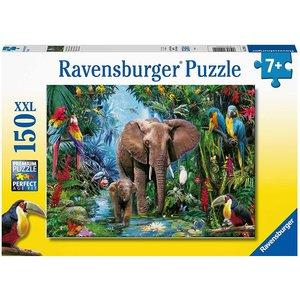 Ravensburger RV150 SAFARI ANIMALS