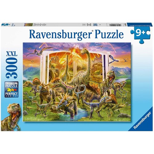 Ravensburger RV300 DINO DICTIONARY