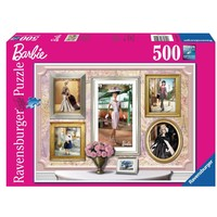 RV500 BARBIE PARIS FASHION