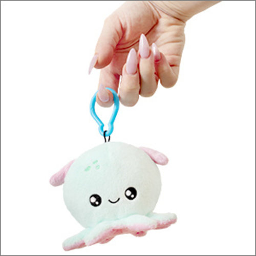 "SQUISHABLE SQUISHABLE 3"" MICRO DUMBO OCTOPUS"
