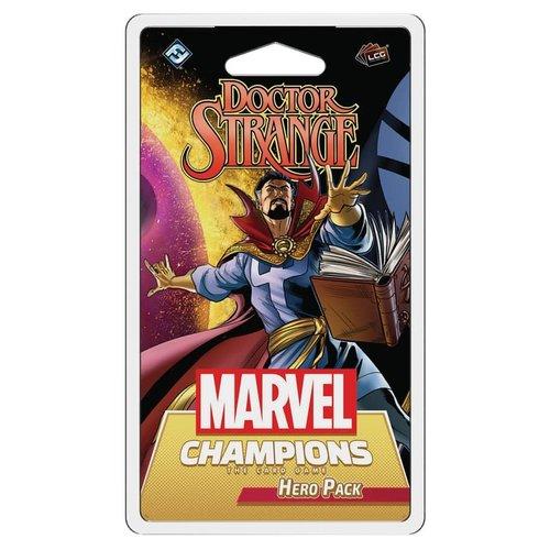 Fantasy Flight Games MARVEL CHAMPIONS LCG: DR. STRANGE HERO PACK